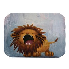 Dandy Lion Placemat