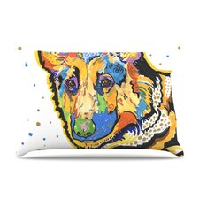 Floyd Fleece Pillow Case