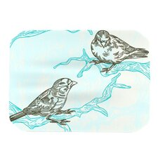 Birds in Trees Placemat