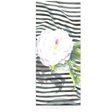 Peony N by S. Seema Z Graphic Art Plaque