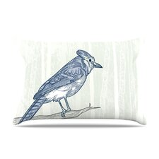 Jay Fleece Pillow Case