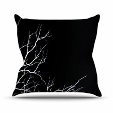<strong>KESS InHouse</strong> Winter Throw Pillow