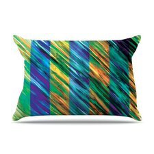 Set Stripes II Fleece Pillow Case