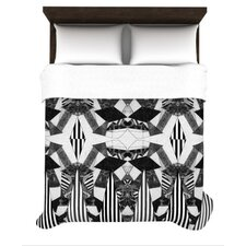 <strong>KESS InHouse</strong> Tessellation Duvet Cover Collection