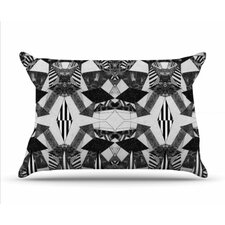 Tessellation Fleece Pillow Case