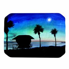 Carlsbad State Beach Placemat