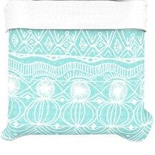 Catherine Holcombe Woven Comforter Duvet Cover