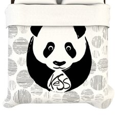 Panda Duvet Collection