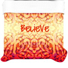 Tattooed Believer Duvet Collection