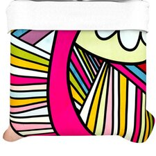 Fake Colors Duvet Collection
