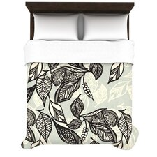 Java Leaf Duvet