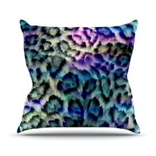 <strong>KESS InHouse</strong> Wild Throw Pillow