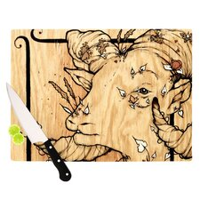 Ram Cutting Board