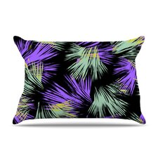 Tropical Fun Microfiber Fleece Pillow Case
