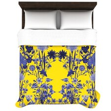 Bloom Flower Duvet Collection