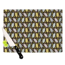 Moss Canopy Cutting Board
