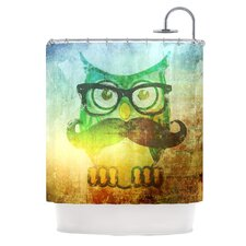 Howly Polyester Shower Curtain