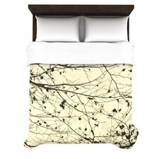 Boughs Neutral Duvet
