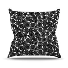 My Dreams by Julia Grifol Throw Pillow