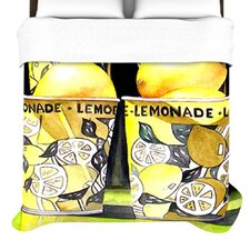 Lemonade Duvet Cover