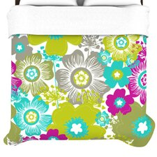 Little Bloom Duvet Cover