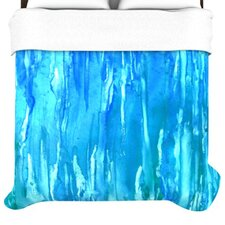 Wet & Wild Duvet Cover