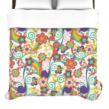 <strong>KESS InHouse</strong> Printemps Duvet Cover