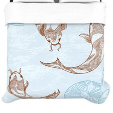 Koi Bedding Collection