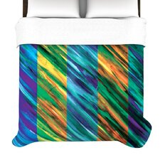 Set Stripes II Duvet Cover