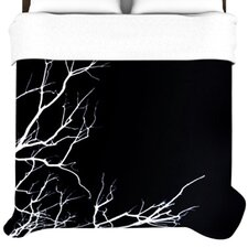 <strong>KESS InHouse</strong> Winter Duvet Cover