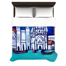 Venice Duvet Cover Collection