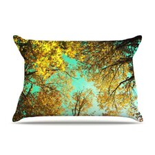Vantage Point Fleece Pillow Case
