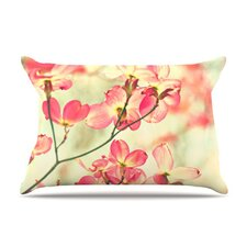 Morning Light Fleece Pillow Case