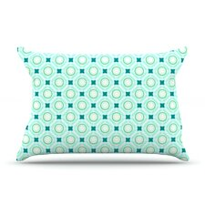 Tossing Pennies I Microfiber Fleece Pillow Case