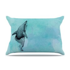 Shark Record III Microfiber Fleece Pillow Case