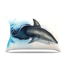 Lucid Microfiber Fleece Pillow Case