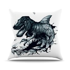 <strong>KESS InHouse</strong> The Blanket Throw Pillow