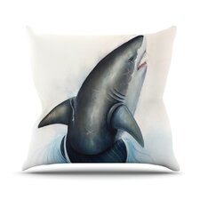 <strong>KESS InHouse</strong> Lucid Throw Pillow