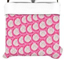 """""""Oho Boho"""" Woven Comforter Duvet Cover"""