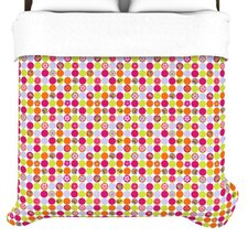 Happy Circles Duvet Collection