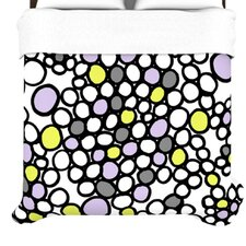 Pebbles Duvet Collection