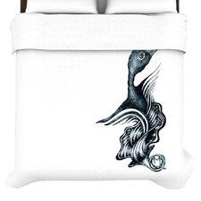 Swan Horns Duvet