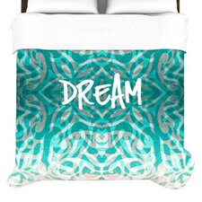 Tattooed Dreams Duvet