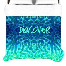 Tattooed Discovery Duvet