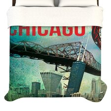 Chicago Duvet