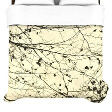 <strong>KESS InHouse</strong> Boughs Neutral Duvet