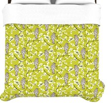 Blossom Bird Duvet Collection