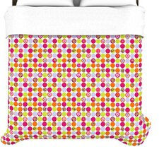 Happy Circles Bedding Collection