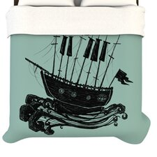 <strong>KESS InHouse</strong> Ship Duvet