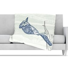 <strong>KESS InHouse</strong> Jay Fleece Throw Blanket